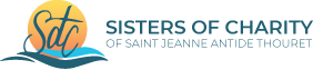 Sister of Charity of Saint Jeanne Antide Thouret Logo