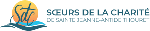 Soeurs de la Charité de Sainte Jeanne-Antide Thouret Logo
