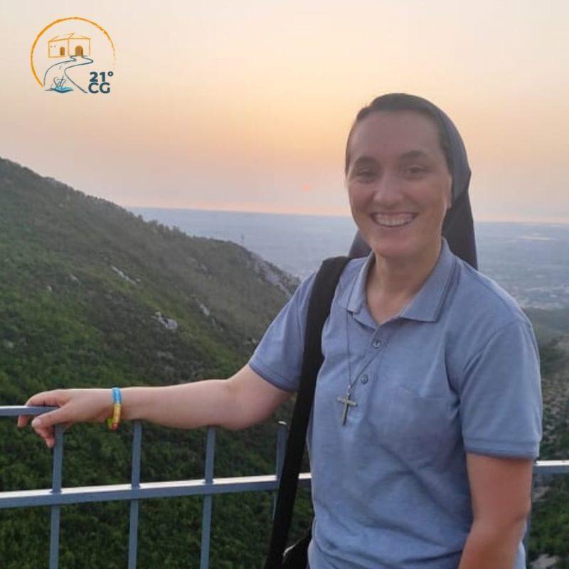 Provincia EURO MEDITERRANEA - Delegazione Albania : Sr Adelina MARKU
