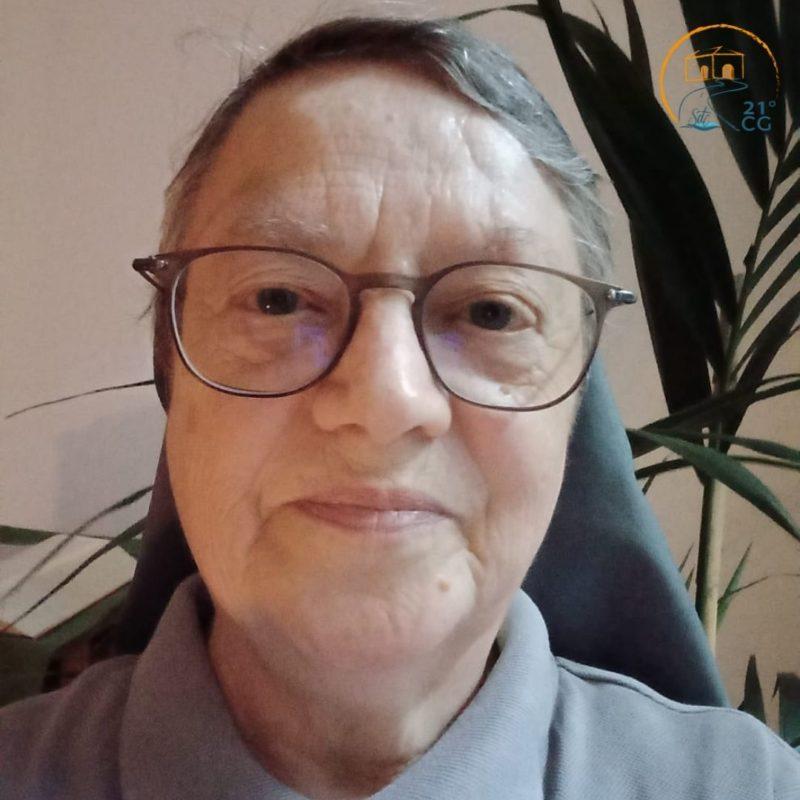 Provincia EURO MEDITERRANEA: Sr Rosella BASCIANI