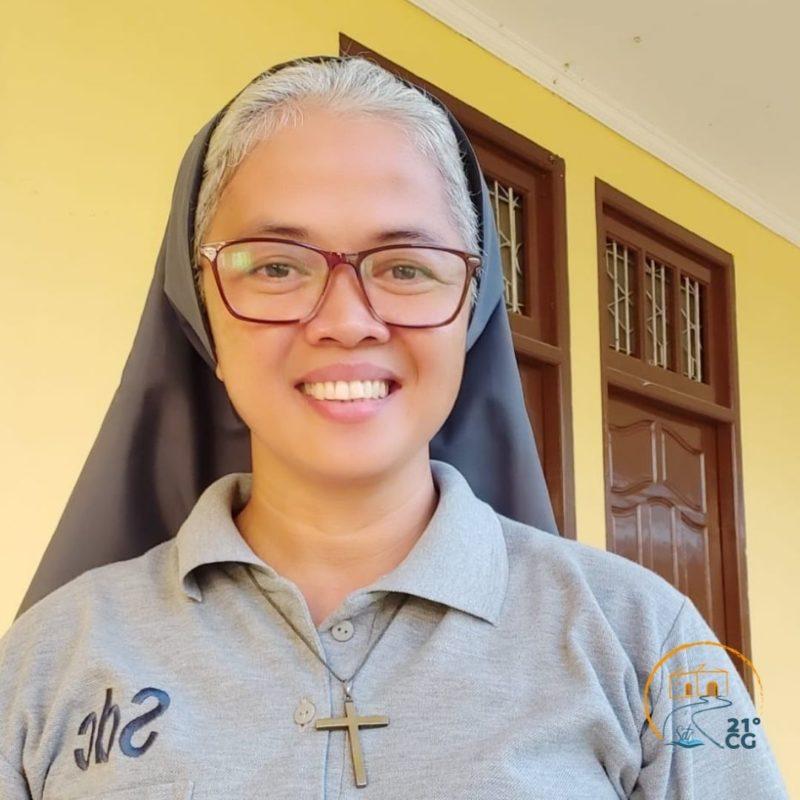 Region-Indonesia: Sr Elisabet SUBIATI