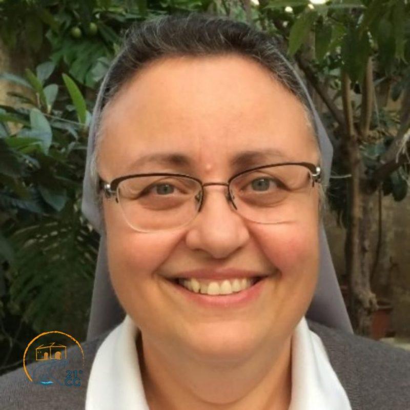 Provincia EURO MEDITERRANEA - Delegazione Malta: Sr Natalie ABELA