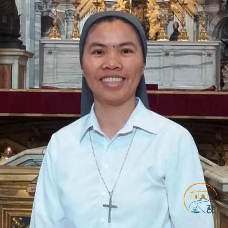 Province SUD-EST ASIATIQUE - Délégation VIETNAM : Sr Maria Thi Thong NGUYENProvince SUD-EST ASIATIQUE-Délégation VIETNAM : Sr Maria Thi Thong NGUYENProvince SUD-EST ASIATIQUE-Délégation VIETNAM : Sr Maria Thi Thong NGUYEN