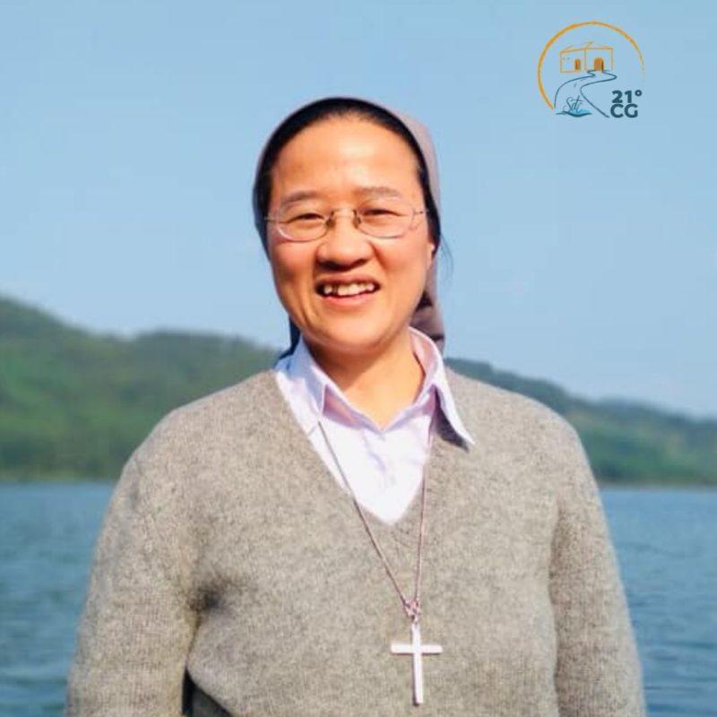 Province SUD-EST ASIATIQUE - Délégation VIETNAM : Sr Teresa Thi Phuong NGUYEN